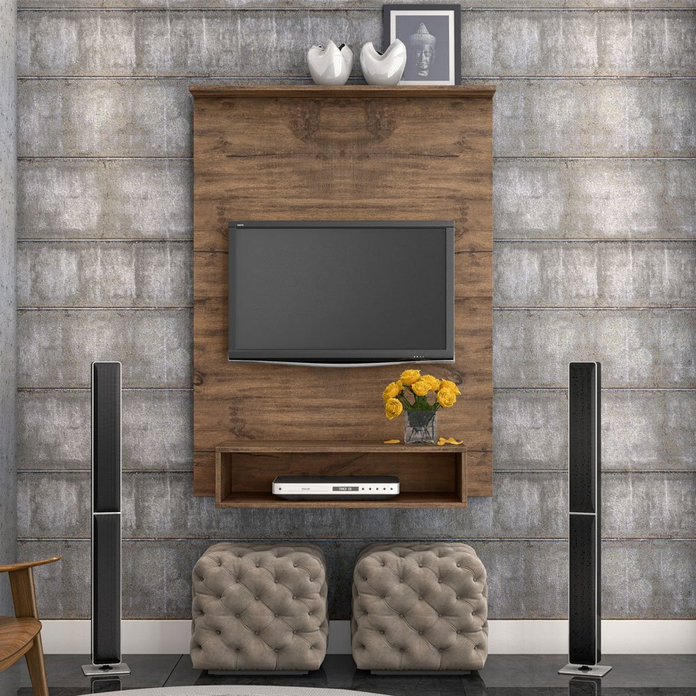 painel para tv 90 cm nobre dalla costa pain is para tv magazine luiza. Black Bedroom Furniture Sets. Home Design Ideas