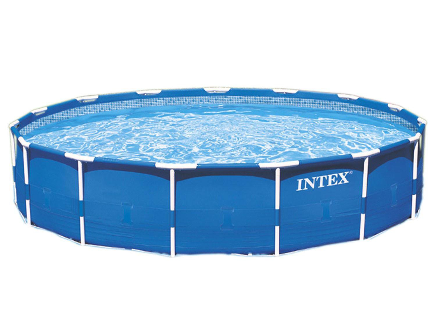 Fotos de piscinas intex oval imagenes picture car for Filtros para piscinas