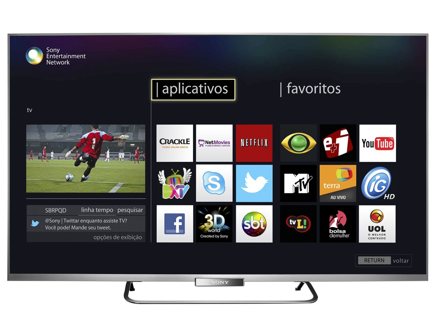 how to connect sony smart tv to wifi