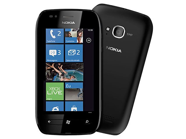 magazineluiza nokia lumia 710 desbloquado tim windows phone 7 5 r 494. Black Bedroom Furniture Sets. Home Design Ideas