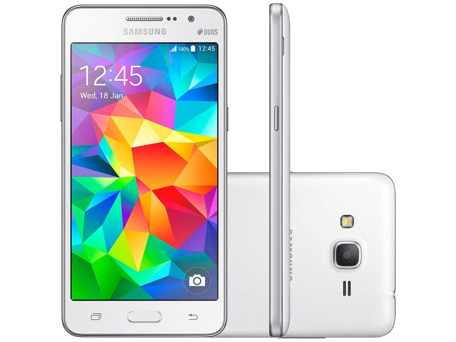 Prime Samsung Galaxy Grand