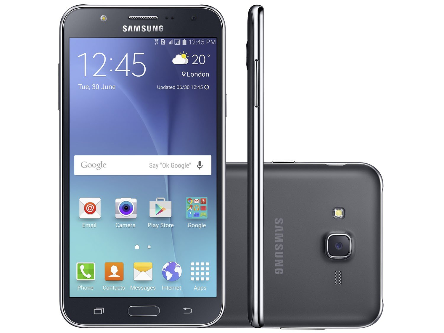 a samsung j7 new launch samsung galaxy j7 2016 black unlocked dual sim 5 5inch 1 6ghz 16gb 4g ebay