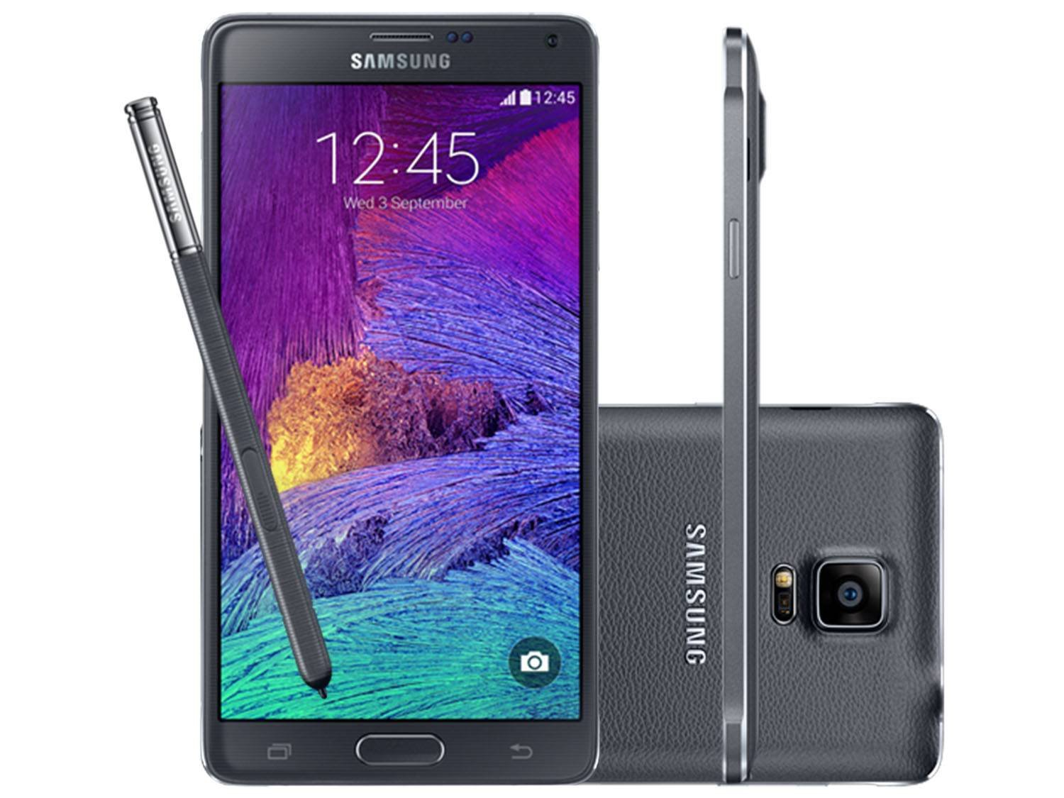 smartphone-samsung-galaxy-note-4-4g-android-4.4-cam.-16mp-tela-5.7-proc.-octa-core-wi-fi-a-gps