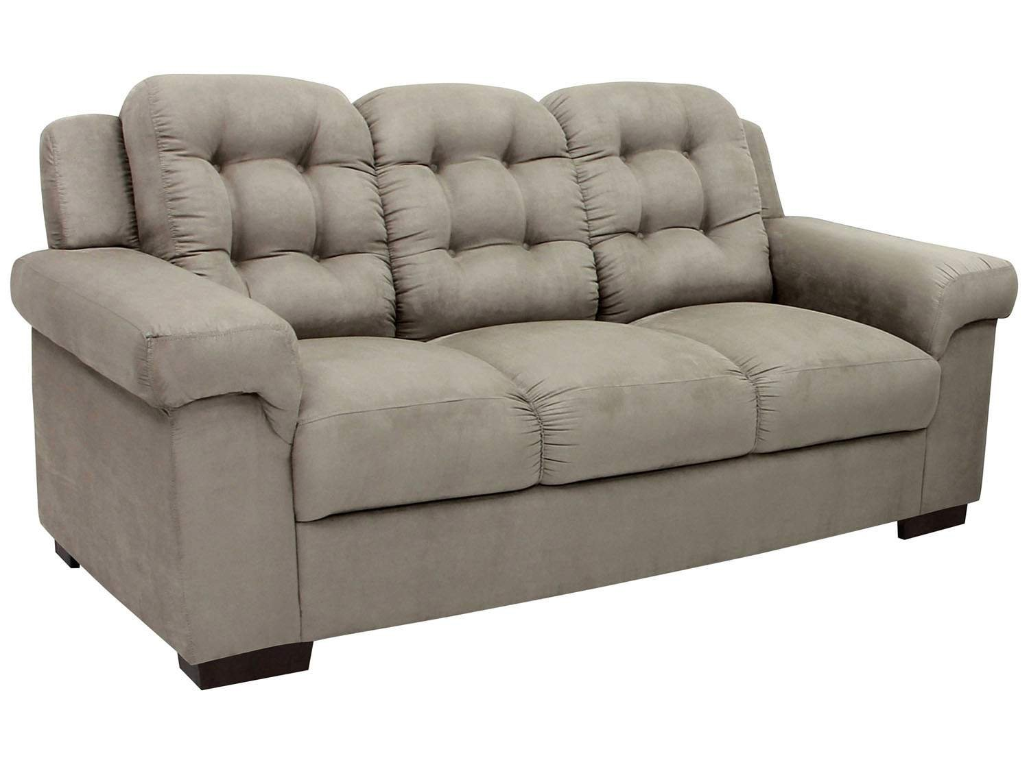 Sof 3 lugares decorare amalfi linoforte sof s 03 for Sofa 03 lugares