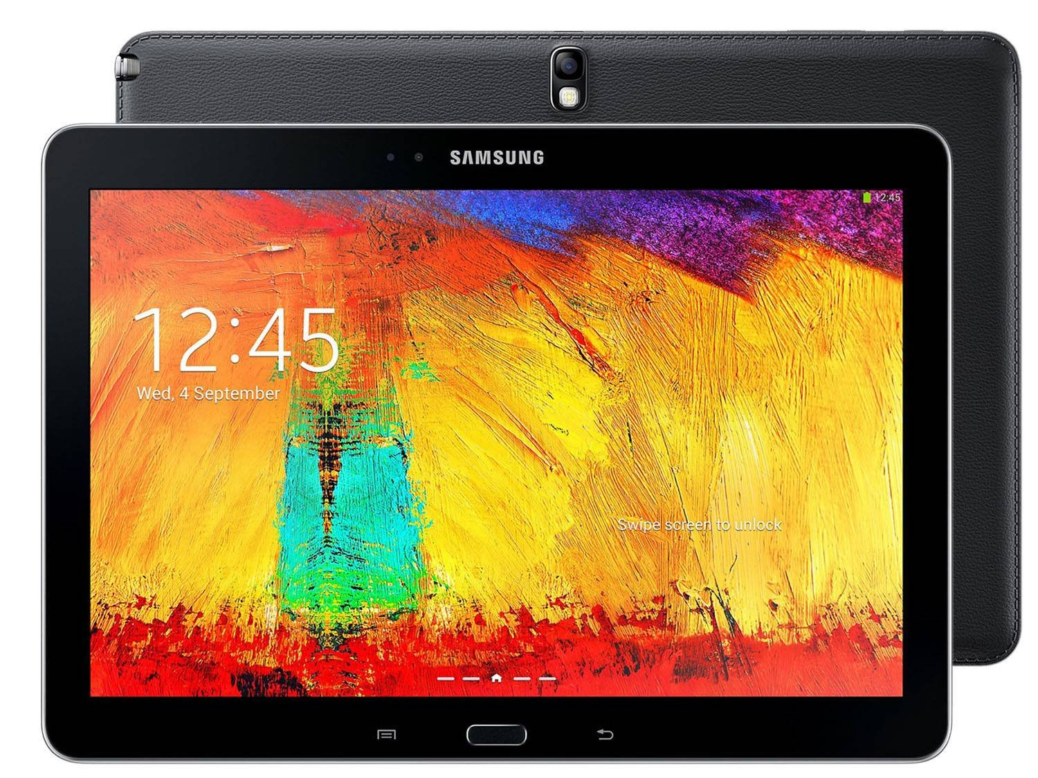 samsung galaxy note 8 tablet manual
