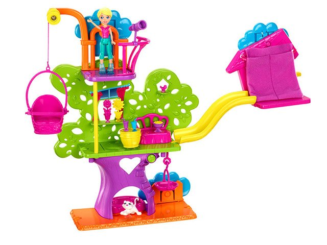polly-pocket-wall-party-casa-da-arvore-com-bichinho-e-acessorios-mattel