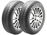 Kit 2 Pneus Aro 15 Firestone 195/60R15 - F-600