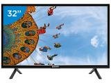 TV LED 32 Semp L32D2900 Conversor Digital - 3 HDMI USB