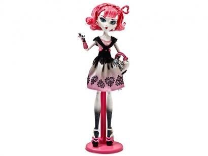 Monster High C.A. Cupid - Mattel