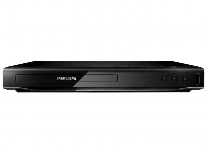 DVD Player Philips DVP2880X/78 DivX Ultra HDMI - USB