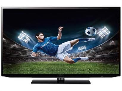 "TV LED 32"" Samsung UN32EH5000 Full HD 1080p - Conversor Digital 2 HDMI 1 USB"
