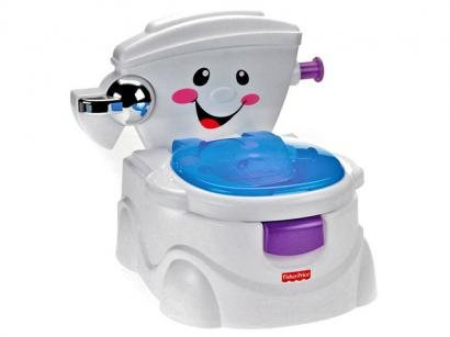 Troninho Toilette - Fisher-Price