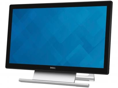 """Monitor Dell LED Touch Screen 21,5"""" Full HD - Widescreen S2240T"""