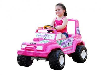 Jeep Nevada Pick-up - Peg-Pérego