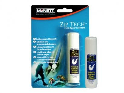 Cera Lubrificante para Zper Zip Tech - McNett