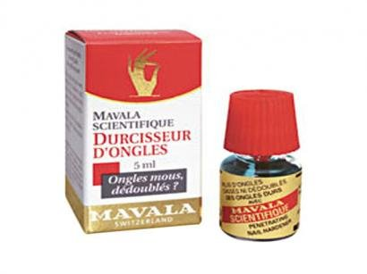Tratamento Endurecedor de Unhas - Mavala Scientifique 5ml