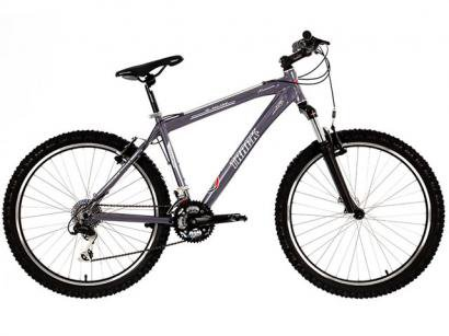 Bicicleta Track &amp; Bikes TK 700 Cross Country - Aro 26 27 Marchas Suspenso Dianteira