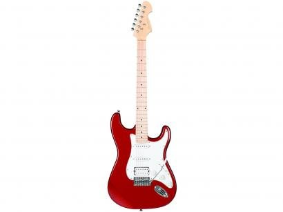 Guitarra Michael Strato ST Power Advanced GM237 - Metallic Red