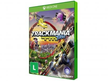 Trackmania Turbo para Xbox One - Ubisoft