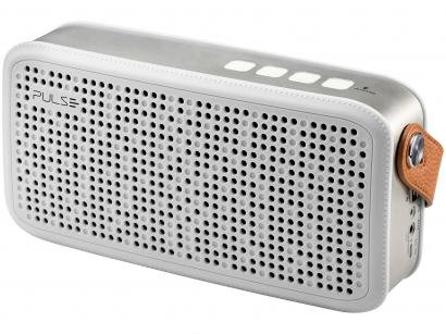 Caixa de Som Bluetooth Pulse SP248 20W - USB