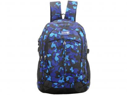 Mochila Escolar Xeryus - Over Route Lap Top