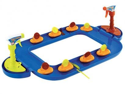 Acqua Boat - Homeplay