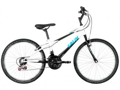 Bicicleta Max Aro 24 21 Marchas - Caloi