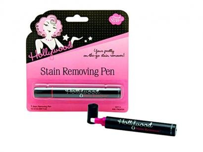 Caneta Removedora de Manchas Stain Removing Pen - Hollywood Fashion Secrets