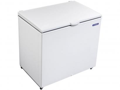 Expositor/Freezer Horizontal 293L - Metalfrio Chest DA302