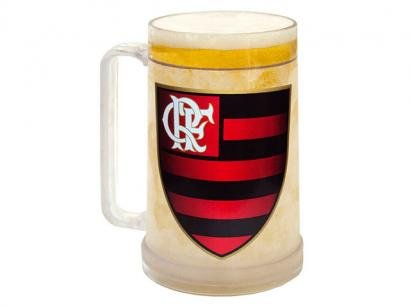 Frozen Mug Flamengo 400 ml - Doctor Cooler