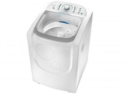 Lavadora de Roupas 15Kg - Electrolux Turbo LTP15