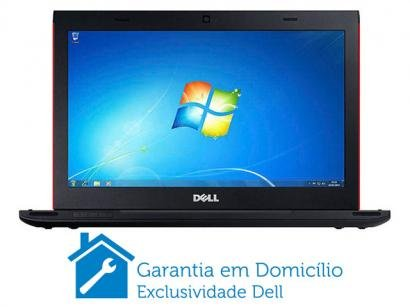 Notebook Dell Vostro V131 5280 Intel Core i5 6GB - 500GB LED 13 Windows 7 Home Premium HDMI Bluetooth