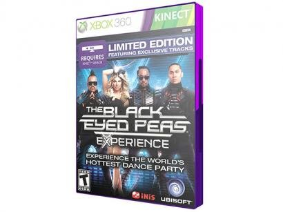 The Black Eyed Peas para Xbox 360 Kinect - Ubisoft