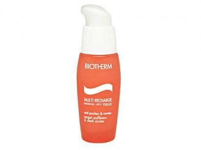 Tratamento Anti-Olheiras e Anti-Bolsas - Multi Recharge Yeux 15 ml - Biotherm
