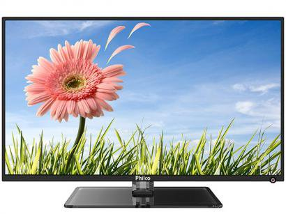 "TV LED 42"" Philco Full HD 1080p PH42M LED A4 - Conversor Digital 3 HDMI 2 USB"