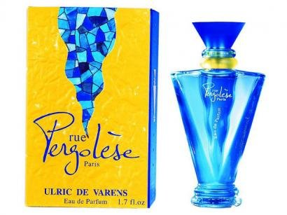 Ulric de Varens Rue Pergolese Perfume Feminino - Eau de Parfum 50 ml
