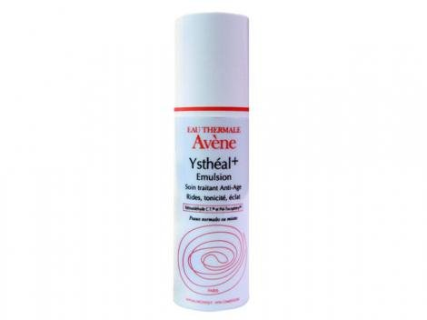 Emulsão Facial Antirrugas Ystheal Emulsion 30 ml - Eau Thermale Avène
