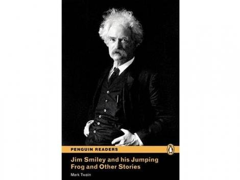 Jim smiley and his jumping frog essay