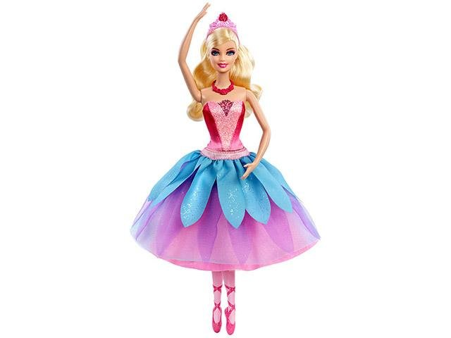 novo filme da barbie e as sapatilhas magicas