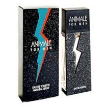 Animale for Men Perfume Masculino Eau de Toilette 30 ml
