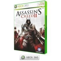 Assassins Creed II para Xbox 360