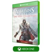 Assassins Creed - The Ezio Collection para Xbox One Ubisoft