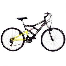 Bicicleta Ox Bike DSX 260 Full Suspension