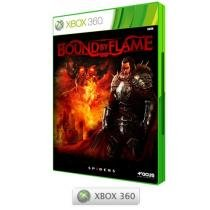 Bound by Flame para Xbox 360 Spiders Studio
