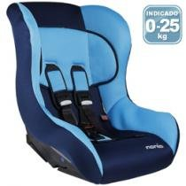 Cadeira para Auto Nania Trio SP I Tech Dark Blue