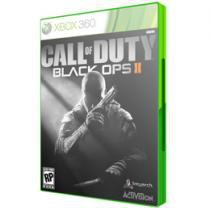 Call of Duty: Black Ops II p/ Xbox 360
