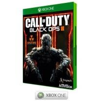 Call Of Duty: Black Ops III para Xbox One Activision