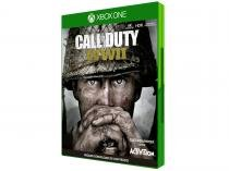 Call of Duty: World War II para Xbox One Activision
