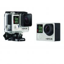 Câmera Digital Gopro Hero 4 Black Edition 7967698