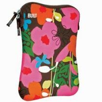 Capa para Notebook até 10 Polegadas - Built NY Sleeve Shandow Flower